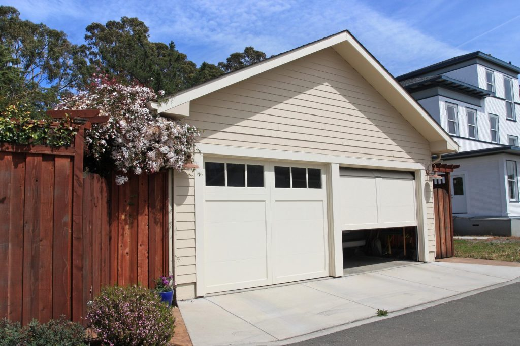 JTH Garage Doors and Installation - Services