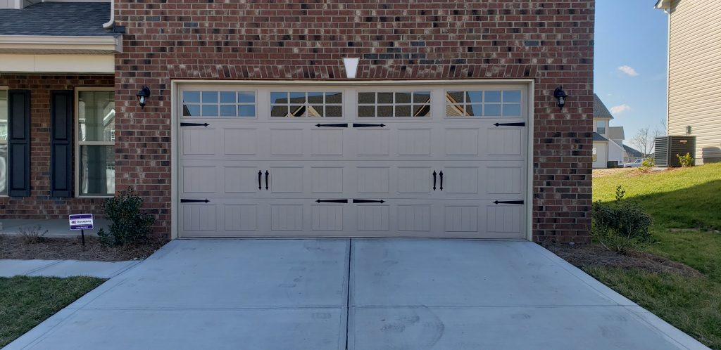 Garage Door Repair Concord NC